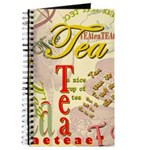 Tea Journal