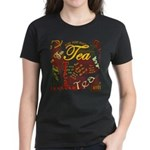 Tea Women's Dark T-Shirt