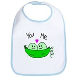 Cute Funny Bib