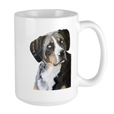 Catahoula Blue Eyes Mug