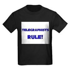 Telegraphists Rule! T