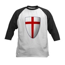 Cross Shield Tee