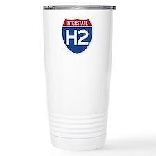 Interstate H2 Travel Mug
