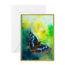 Butterfly of Hope Greeting Card
