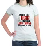In The Fight 1 LC (Sister) T