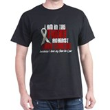 In The Fight 1 LC (Son-In-Law) T-Shirt
