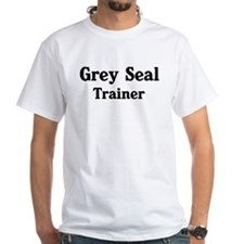 Grey Seal trainer Shirt