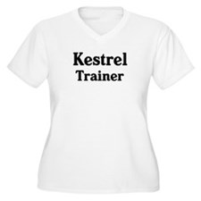 Kestrel trainer T-Shirt
