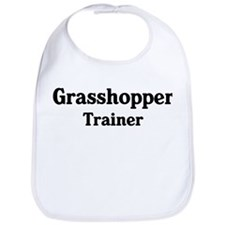 Grasshopper trainer Bib