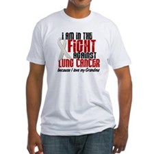 In The Fight 1 LC (Grandma) Shirt
