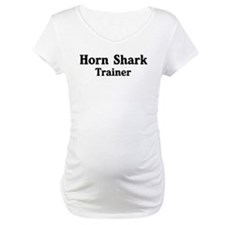 Horn Shark trainer Shirt