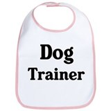 Dog trainer Bib