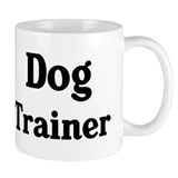 Dog trainer Small Mug