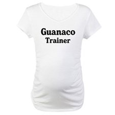 Guanaco trainer Shirt