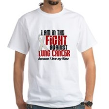 In The Fight 1 LC (Nana) Shirt