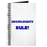 Sociologists Rule! Journal