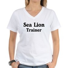 Sea Lion trainer Shirt