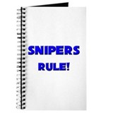 Snipers Rule! Journal