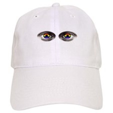 gay eyes Hat