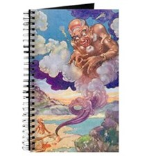 The Genie Journal