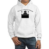 Laws of P.T. Jumper Hoody