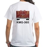 Squad 51 KMG365 Shirt