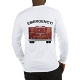 Squad 51 KMG365 Long Sleeve T-Shirt
