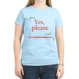 Yes, please T-Shirt