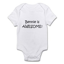 Cool Benny Infant Bodysuit