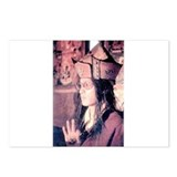 Dakini Postcards (Package of 8)