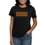 Rising and Shine Women's Dark T-Shirt