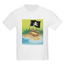 Pirate Treasure T-Shirt