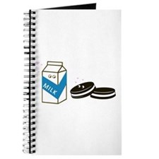 Oreos and Milk Journal