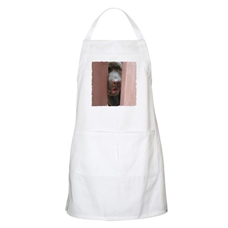 Brown Noser BBQ Apron