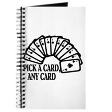Pick A Card Journal