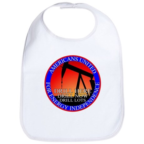 Energy Independence Bib