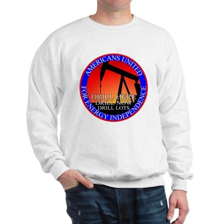Energy Independence Sweatshirt
