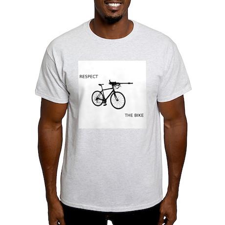 """Respect The Bike"" T-Shirt"
