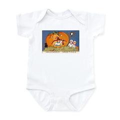 Childrens Halloween Infant Bodysuit