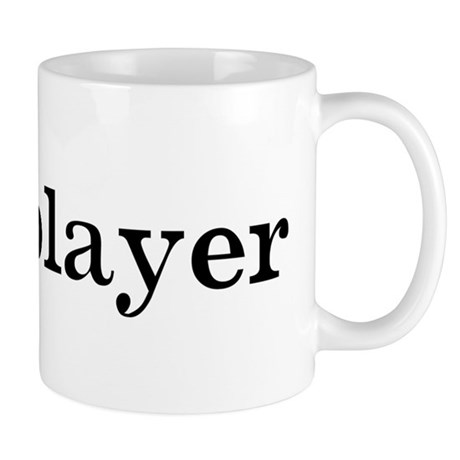 Hornplayer Mug