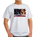 Thoughtful Obama T-Shirt