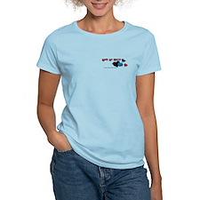 Boxer Luv T-Shirt