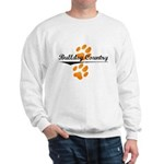 Bulldog Country Sweatshirt