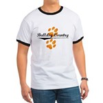 Bulldog Country Ringer T