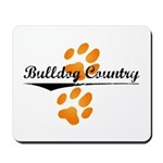 Bulldog Country Mousepad