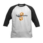Bulldog Country Kids Baseball Jersey