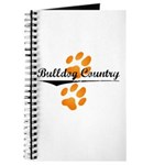 Bulldog Country Journal