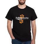 Bulldog Country Dark T-Shirt