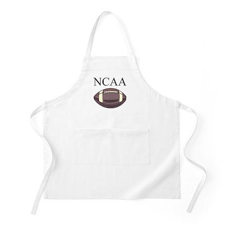 NCAA BBQ Apron