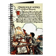 Bugle Song Journal